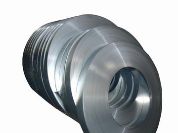 Silicon Steel Strip Of Lamination Core Ei Lamination